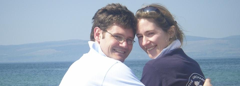 Nick & Izzy