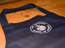 Orchards Apron
