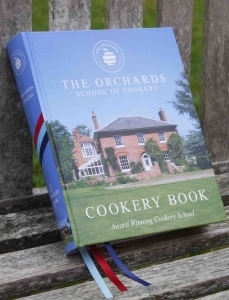 Orchards Cookery Book