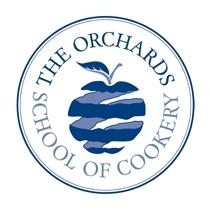 Orchards School of Cookery Logo