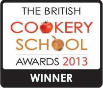 Cookery School of The Year 2013